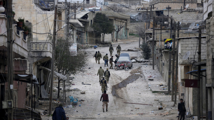 Путин обсудил с Макроном ситуацию в Сирии