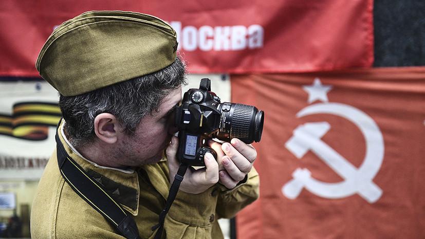 В РВИО сообщили о планах по организации для россиян военно-патриотических туров в Европу