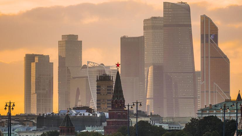 «Оскорбительные условия»: в России отреагировали на заявления США о возможном снятии санкций