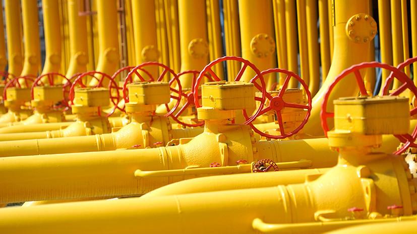 В Минэнерго Украины заявили о снятии ограничений на потребление газа с 7 марта