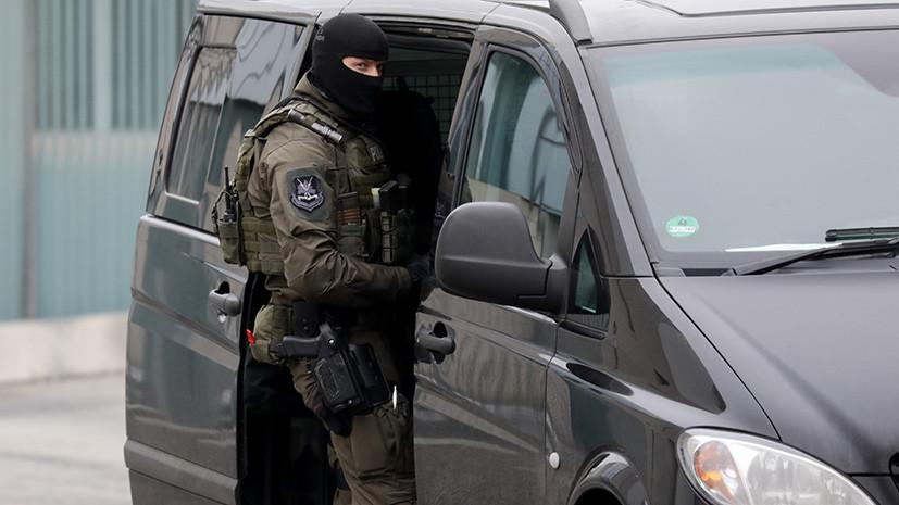 В Турции освободили задержанных в Стамбуле россиян