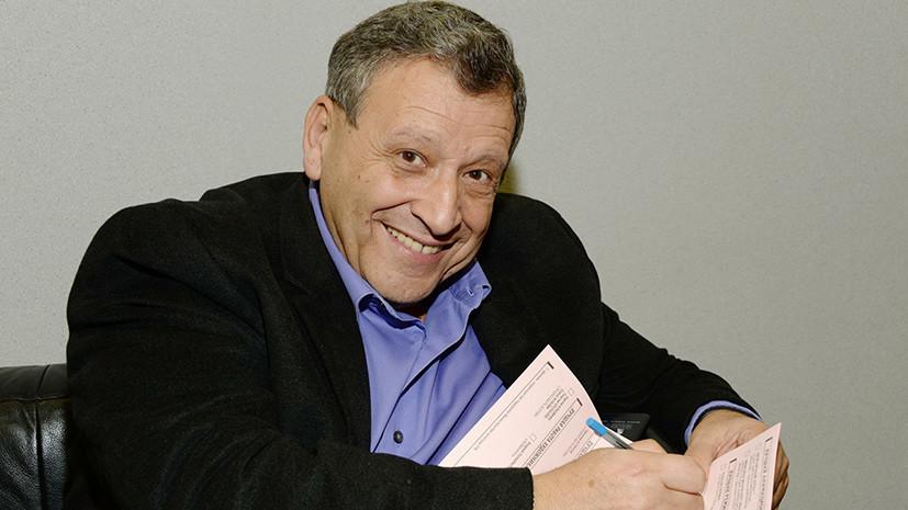 Борис Грачевский пригласил участника конкурса «Ты супер!» на Большой фестиваль «Ералаш»