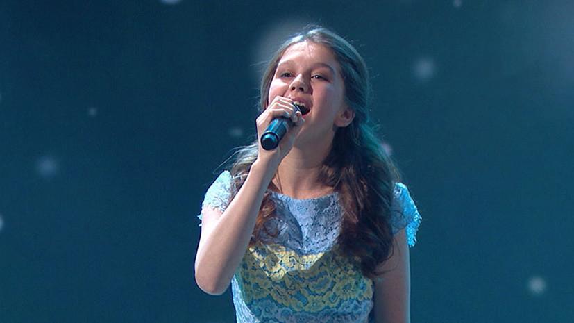 Андрей Козлов подарил участнице конкурса «Ты супер!» домашнюю музыкальную студию