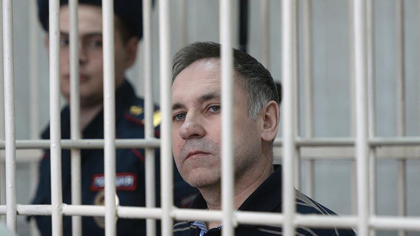 «Не заслужил снисхождения»: убивший 19 женщин новосибирский маньяк приговорён к пожизненному заключению