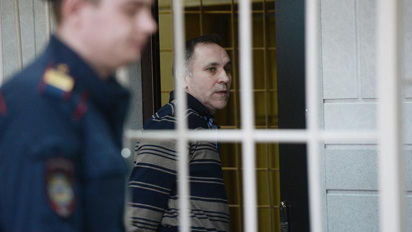 Адвокат приговорённого за убийство 19 женщин жителя Новосибирска обжалует решение суда