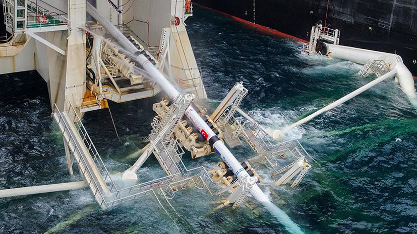 «Газпром» проложил половину морского участка газопровода «Турецкий поток»