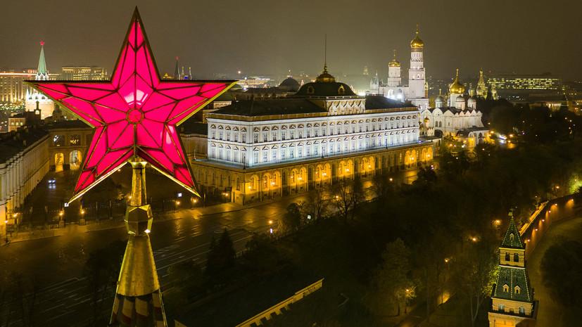 Министр финансов США анонсировал новые санкции против РФ