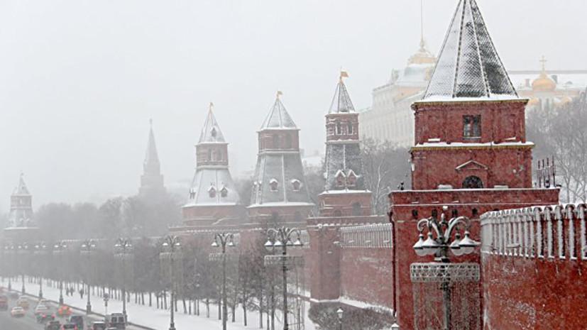 Нацразведка США: Россия справляется с введёнными против неё санкциями