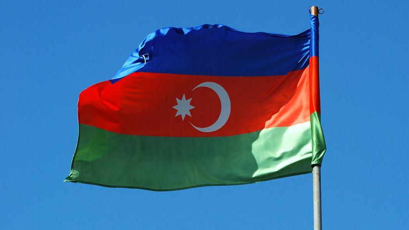 В Азербайджане уничтожены готовившие теракты в стране члены преступной группы