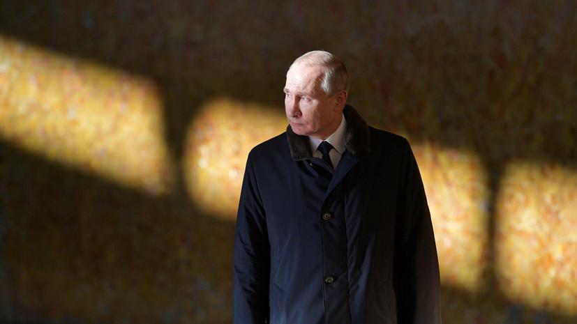 Путин подписал закон о введении психологического отбора для призывников