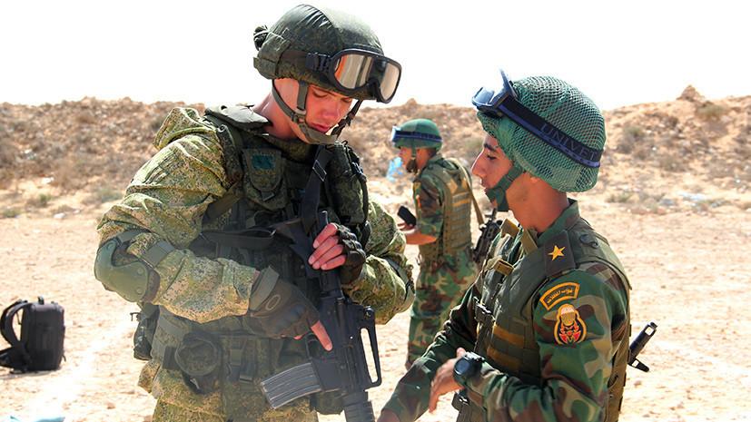 «Боевое братство»: почему Россия расширяет географию военных учений