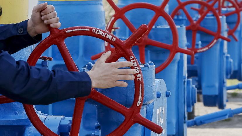 Глава «Нафтогаза» обвинил жителей Украины в чрезмерном потреблении газа