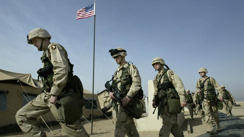 «Этого в наших планах не было»: в Пентагоне признали неспособность ПРО США противостоять новейшему российскому оружию