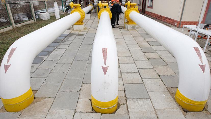 В Совфеде прокомментировали планы Украины по аресту имущества «Газпрома»