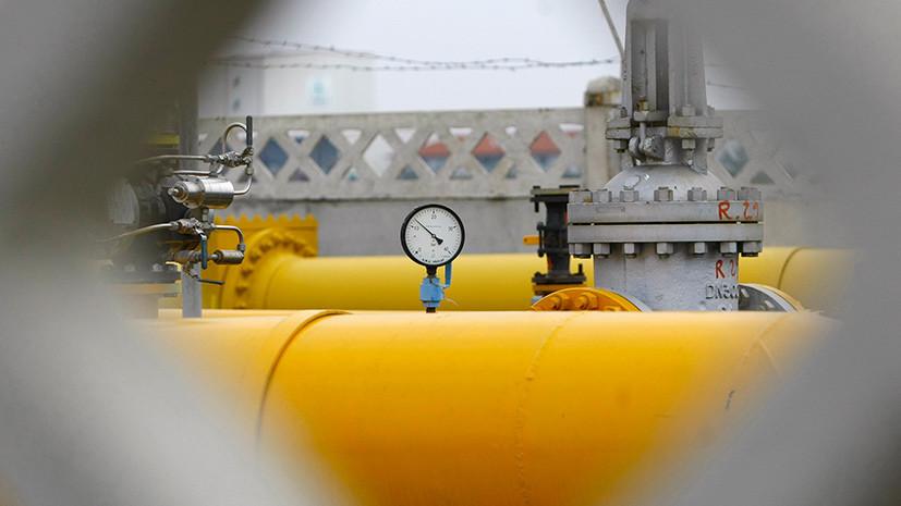 На Украине преступники цистернами воровали нефть из трубопроводов