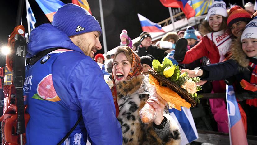 Шипулин: получилось доказать, что не халявил дома, пока все бегали на Олимпиаде