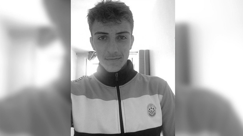 «У него было многообещающее будущее»: во Франции скончался 18-летний футболист