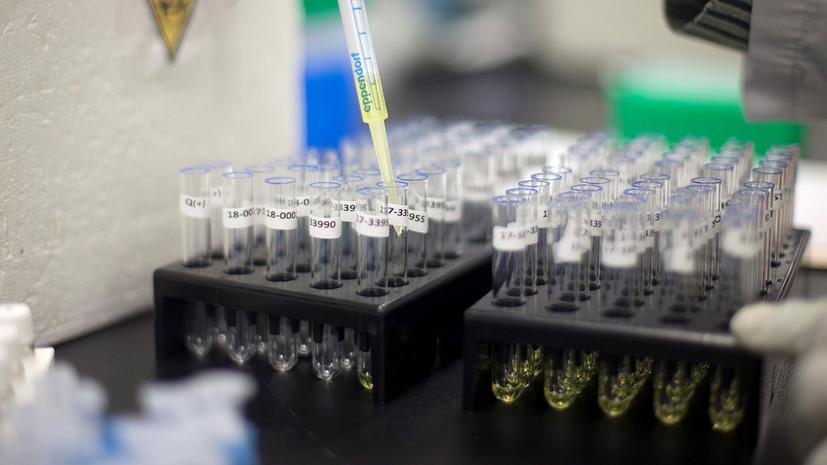 WADA проверяет информацию о том, что пробирки для допинг-проб могут трескаться на морозе