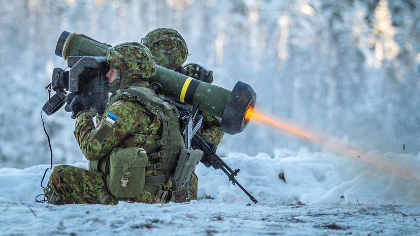 «Тактика нагнетания напряжённости»: как антироссийская риторика расколола общество в Прибалтийских странах
