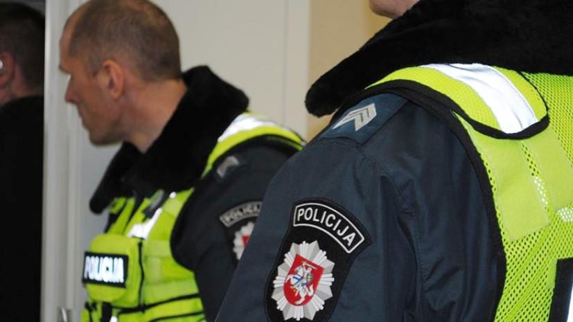 В Латвии найдена мёртвой глава Службы государственных доходов