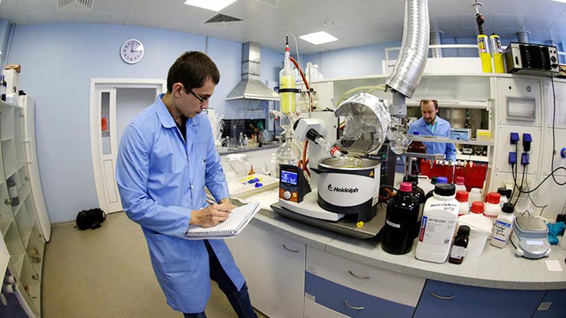В НИИ Митоинженерии МГУ рассказали, когда лекарство от старости может появиться в аптеках