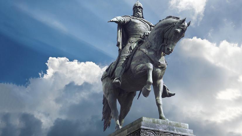 Третий Рим: как из боярского имения Москва превратилась в столицу