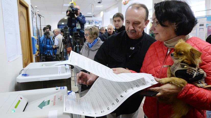 Можно ли с помощью кривой Гаусса доказать фальсификации на выборах