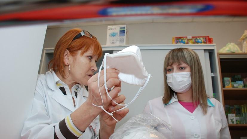 В ВОЗ предупредили об угрозе новой глобальной эпидемии
