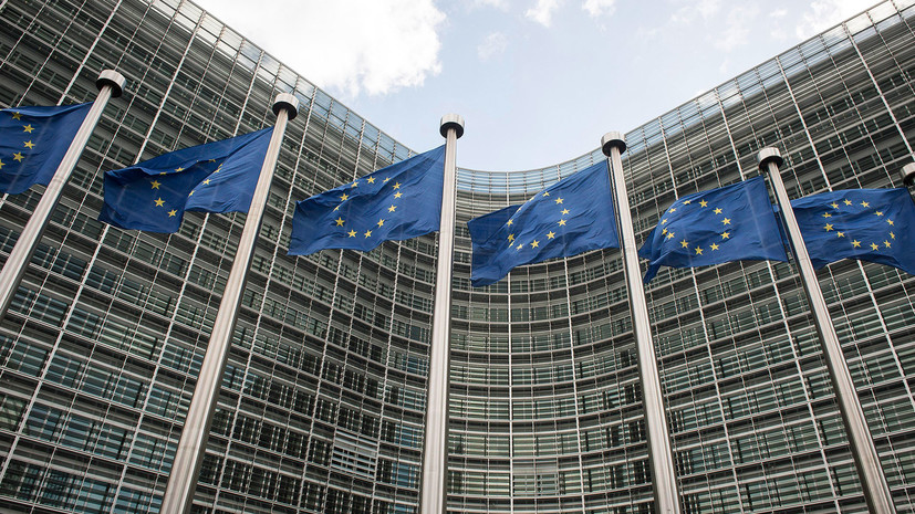 В России отреагировали на продление санкций Евросоюзом