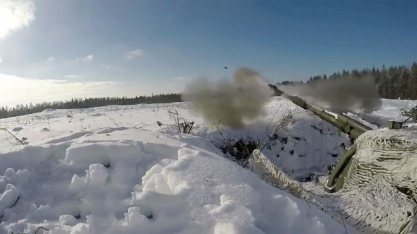 Какими возможностями обладает высокоточный артиллерийский боеприпас