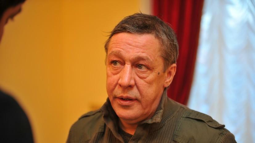 Театр «Современник» выпустил официальное заявление по инциденту с Ефремовым в Самаре