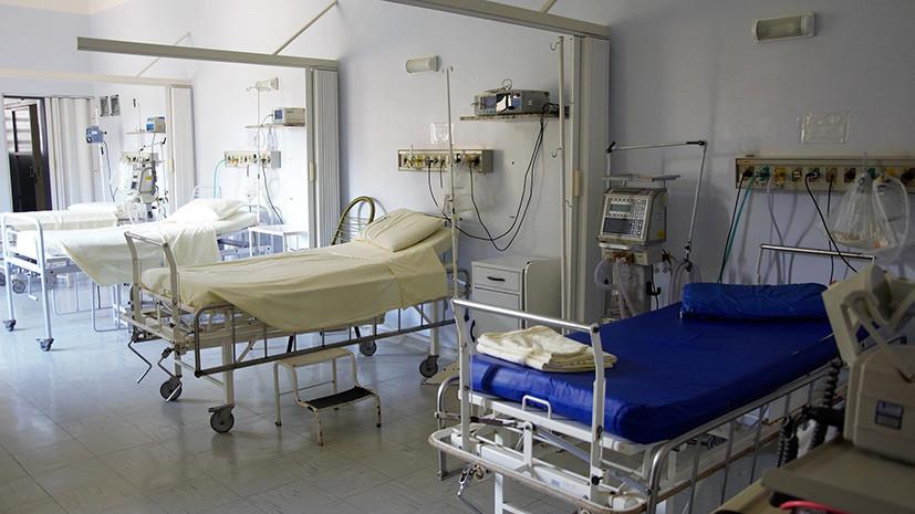 Росстат: смертность от рака в России снизилась впервые за три года