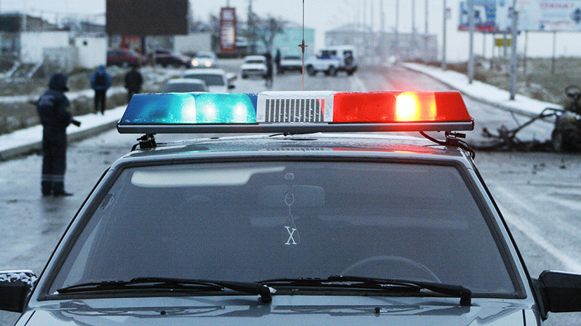 В Приморье возбудили дело в отношении мужчины, угрожавшего полицейским гранатой