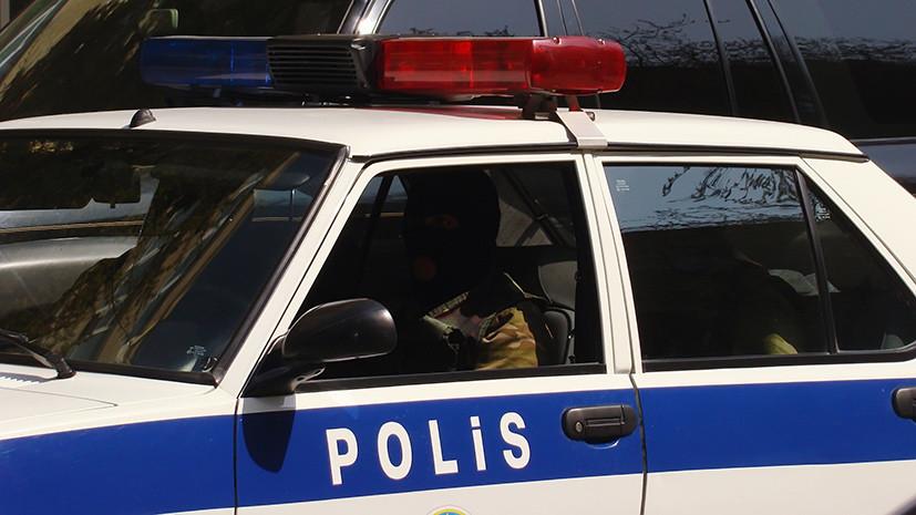 В Азербайджане 15 человек пострадали в результате ДТП с микроавтобусом