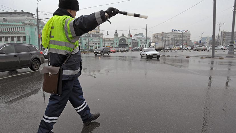 В Москве прорабатывают идею автоматического продления водительских прав жителей города