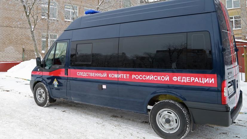 В Липецкой области мать шестерых детей подозревают в убийстве ветерана