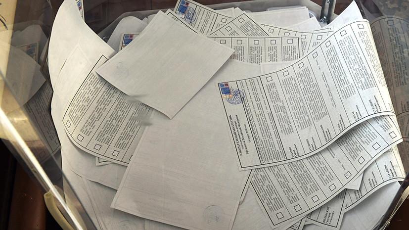 На российских военных базах за рубежом организовано 18 избирательных участков