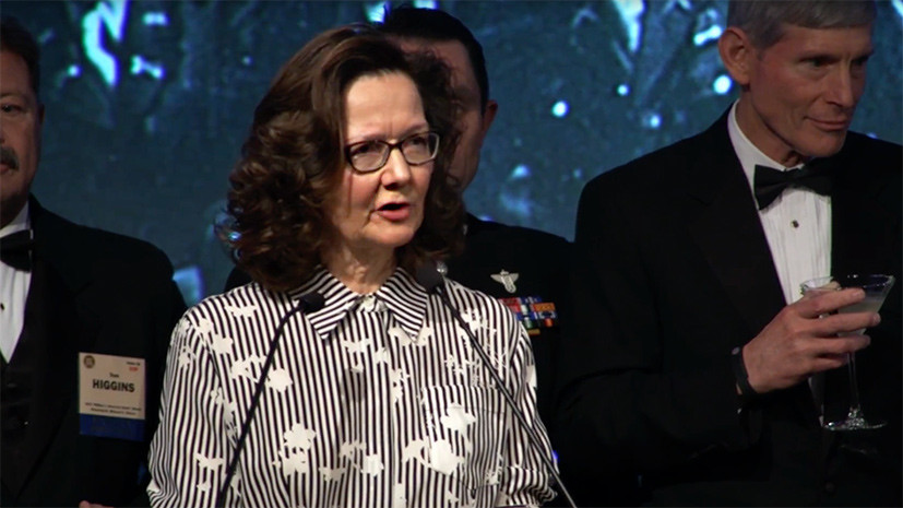 Джина Хэспел станет новым директором ЦРУ