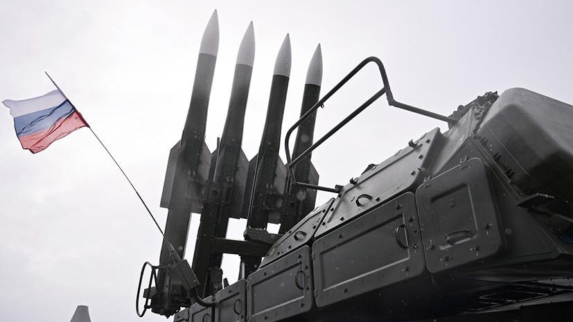 Минобороны назвало лидеров финального этапа голосования по выбору названия для новейшего оружия