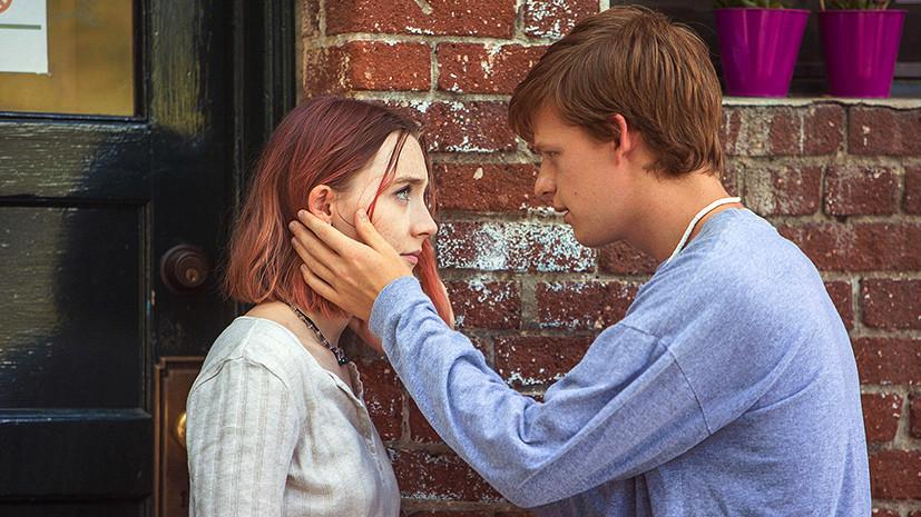 Динамичная «Лара Крофт» и лиричная «Леди Бёрд»: что смотреть в кино с 15 марта