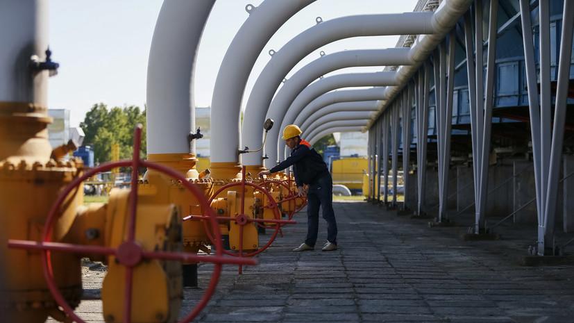 Судебный порядок: «Газпром» назвал сроки расторжения контрактов с «Нафтогазом»