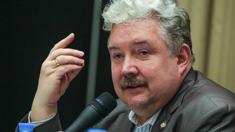 Бабурин пообещал издать указ «о сбережении русского народа»