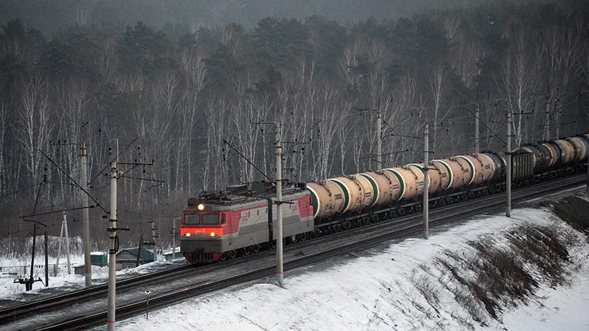 Украина вводит временное эмбарго на поставки минеральных удобрений из России