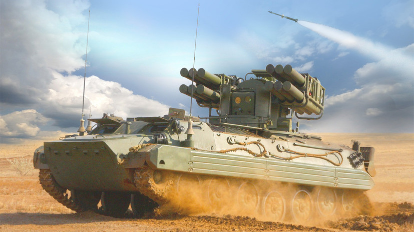 Боевой «Птицелов»: какие задачи будет выполнять в ВДВ авиадесантируемый зенитный комплекс