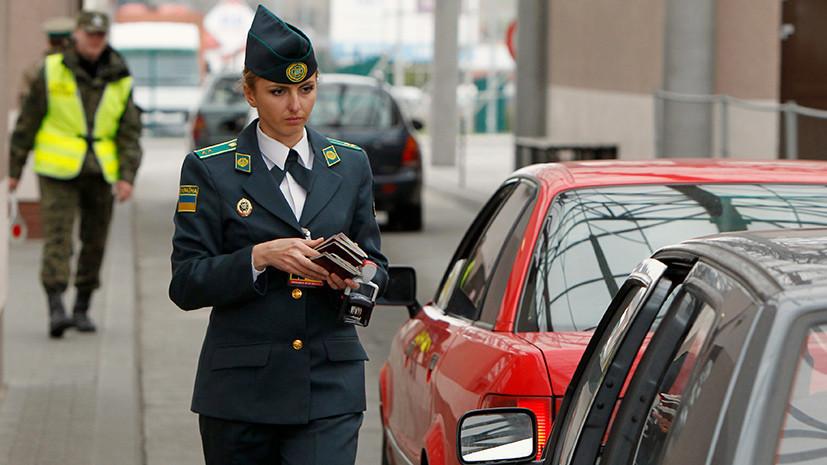 Консульство Венгрии не рекомендует гражданам ездить в Закарпатскую область 16—18 марта