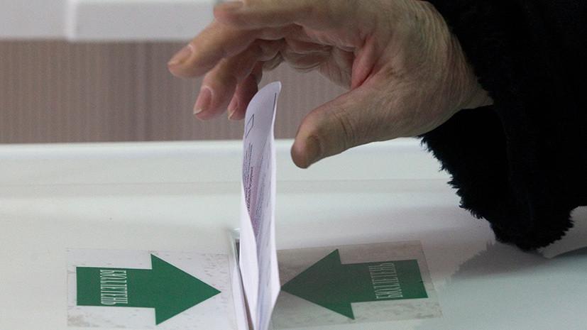На президентские выборы в Крым приедут наблюдатели из Германии и Норвегии