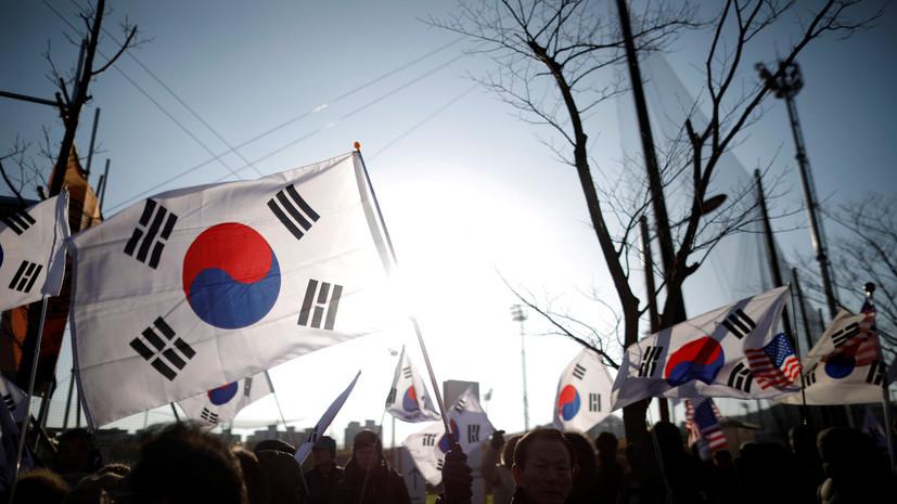 Спецпосланник Южной Кореи: Китай и Россия поддержали настрой на примирение Сеула и Пхеньяна