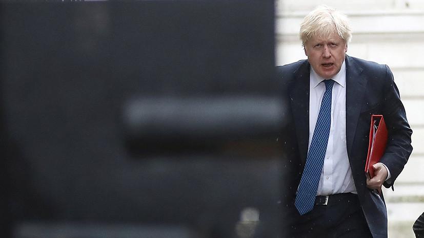 Британия не намерена отправлять России образец вещества, которым отравили Скрипаля