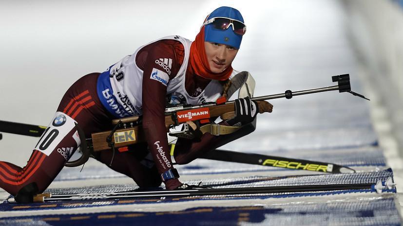 Коллективный успех: Юрлова-Перхт и Кайшева финишировали в десятке в спринте на этапе КМ в Хольменколлене