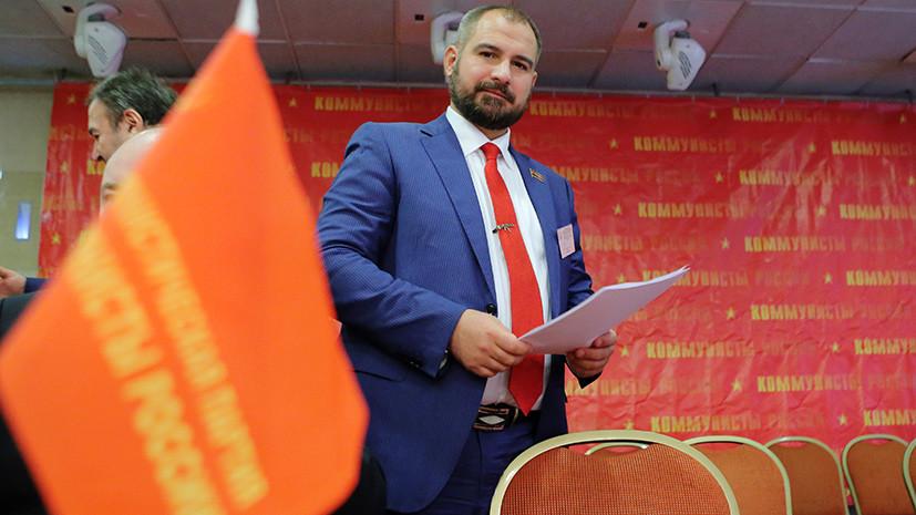 Сурайкин: минимальная зарплата в России должна быть 70 тысяч рублей